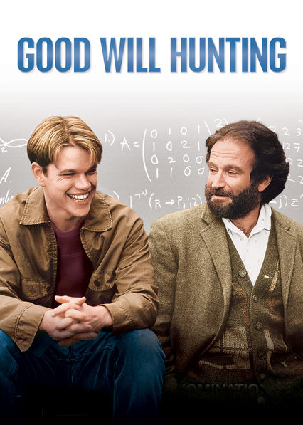 Good Will Hunting on Netflix Canada