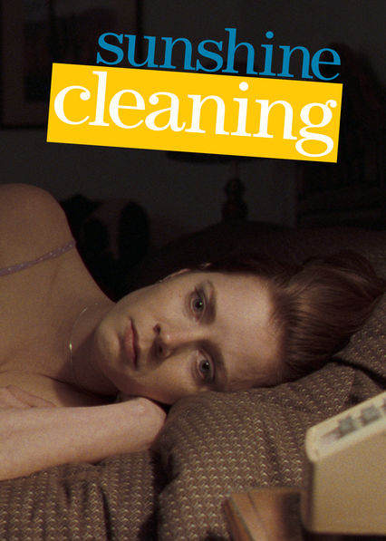 Sunshine Cleaning on Netflix Canada