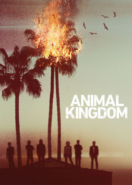 Animal Kingdom