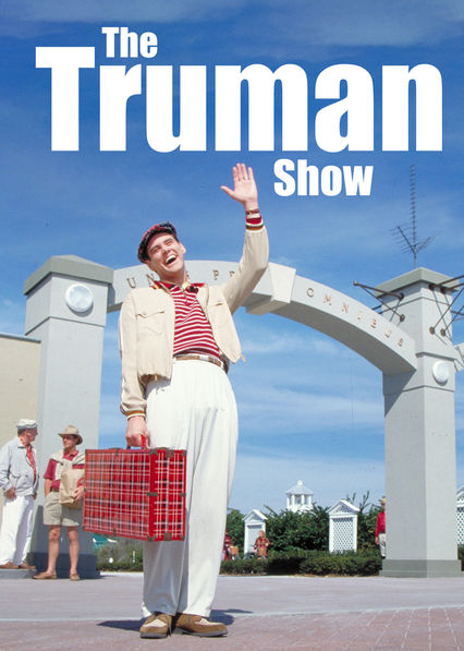 the truman show streaming