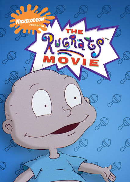 The Rugrats Movie on Netflix Canada