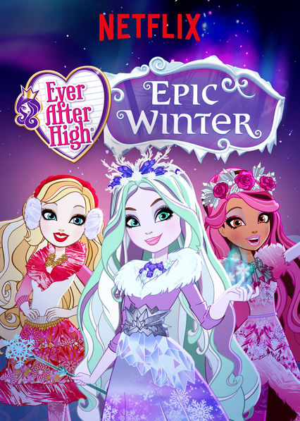 Ever After High on Netflix Canada