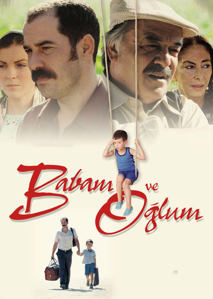 Babam ve Oğlum on Netflix Canada