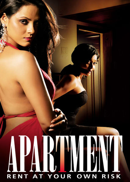 Apartment: Rent at Your Own Risk on Netflix Canada