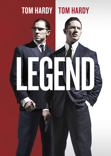Legend on Netflix Canada