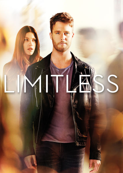 Limitless on Netflix Canada