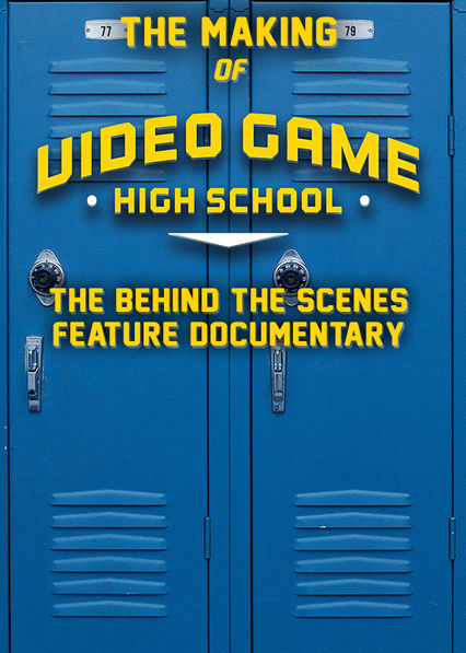 The Making of VGHS: The Behind the Scenes Feature Documentary on Netflix Canada