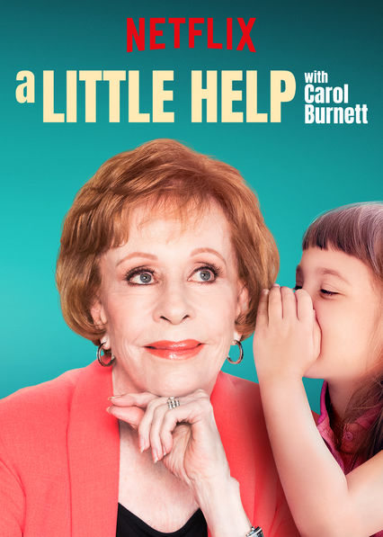 A Little Help with Carol Burnett on Netflix Canada