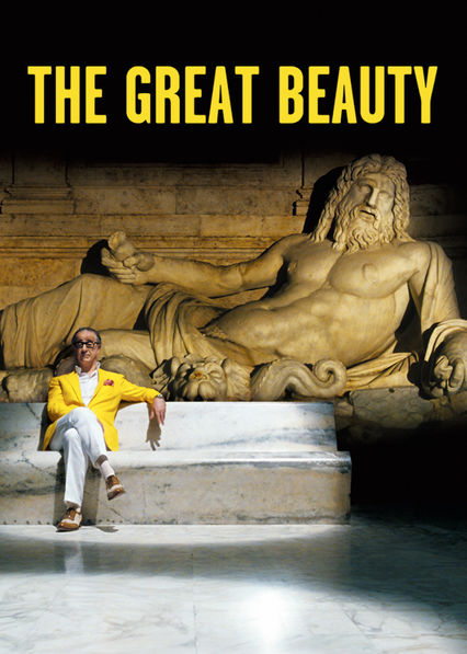 The Great Beauty on Netflix Canada