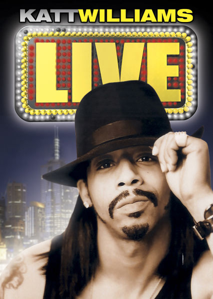 Katt Williams: Live