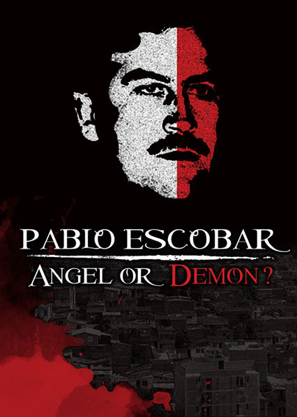 Is 'Pablo Escobar: Angel or Demon?' available to watch on