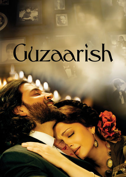 Guzaarish on Netflix Canada