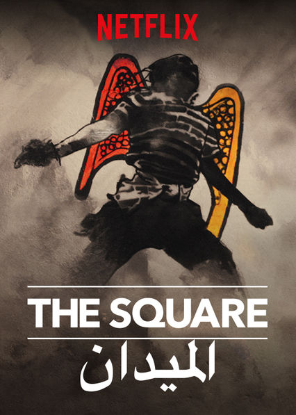 The Square on Netflix Canada