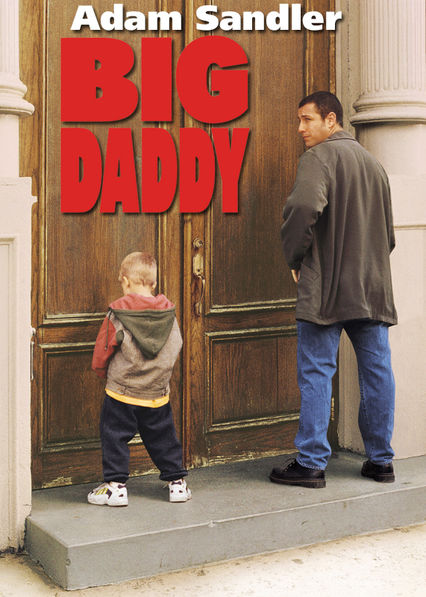 Big Daddy on Netflix Canada
