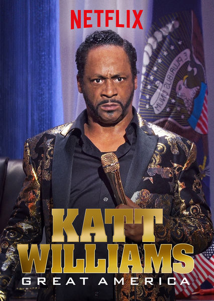 Katt Williams: Great America on Netflix Canada