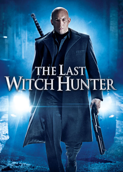 The Last Witch Hunter on Netflix Canada