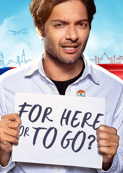 For Here or to Go? on Netflix Canada