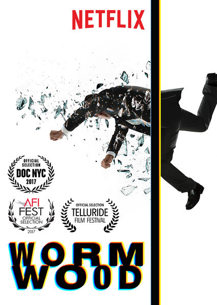 Wormwood on Netflix Canada