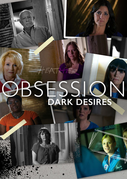 Obsession: Dark Desires