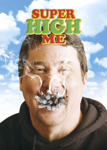 Super High Me on Netflix Canada