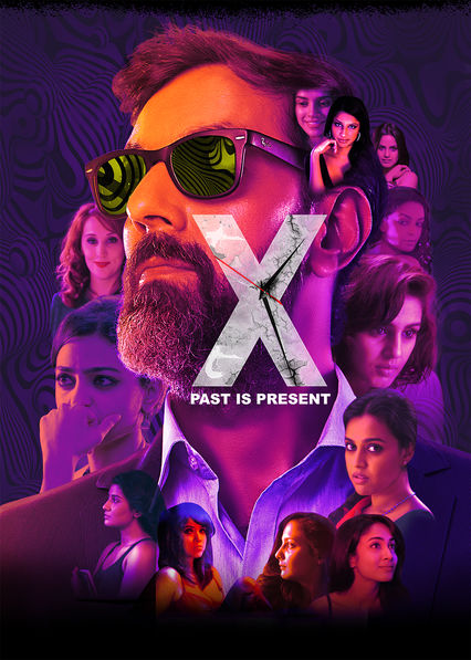 X: Past Is Present on Netflix Canada