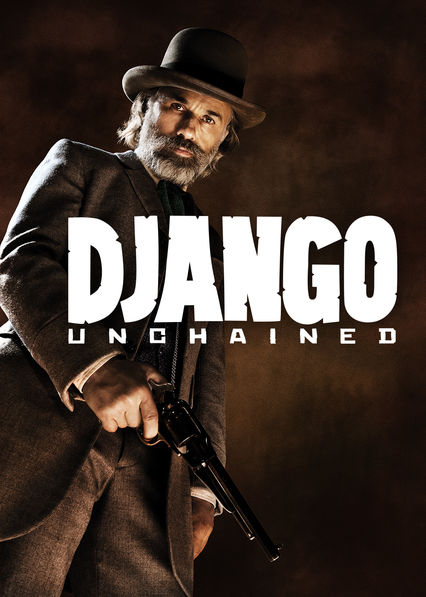 Django Unchained on Netflix Canada