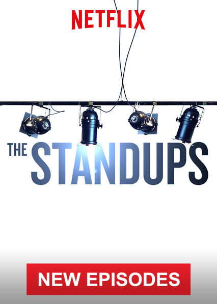 The Standups on Netflix Canada