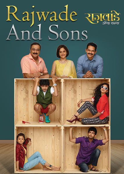 Rajwade & Sons on Netflix Canada