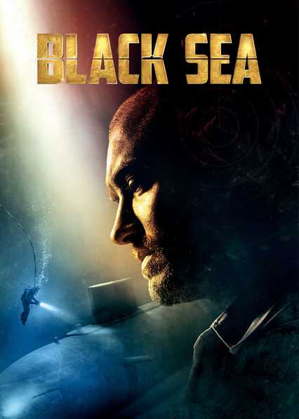 Black Sea on Netflix Canada