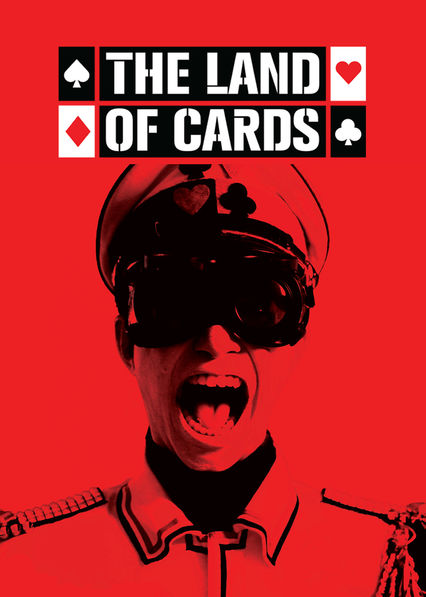 The Land of Cards on Netflix Canada