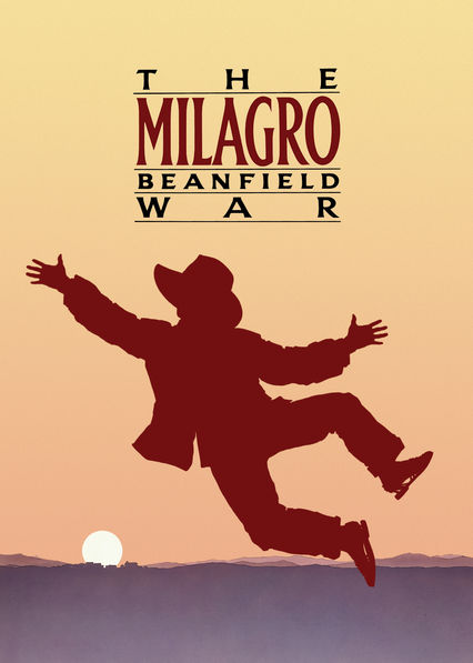 an analysis of the milagro beanfield war and the devine group Film analysis and reviews in robert redford's the milagro beanfield war before the people relied on devine for work in construction.