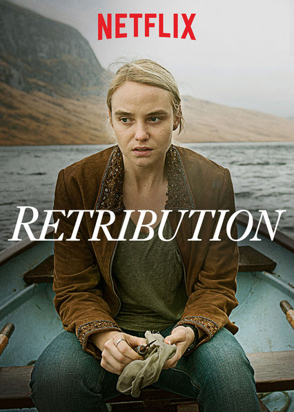 Retribution on Netflix Canada