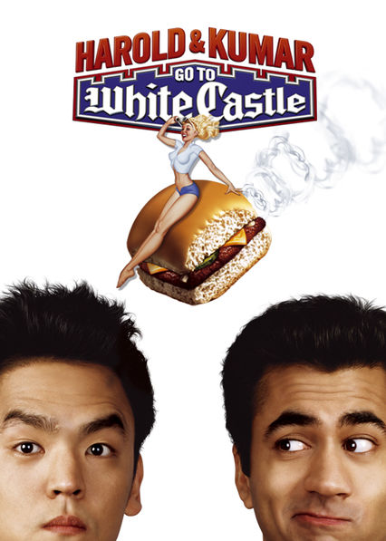 Harold & Kumar go to White Castle on Netflix Canada