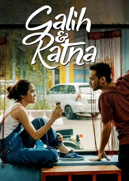 Galih dan Ratna on Netflix Canada