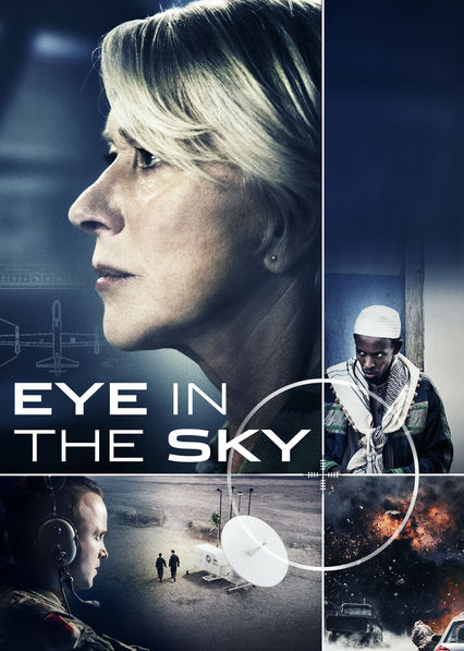 Eye in the Sky