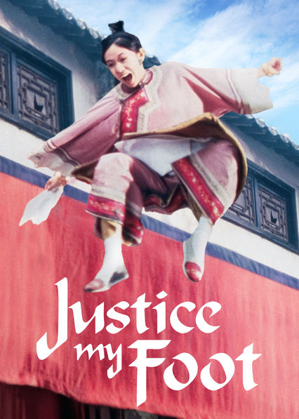 Justice, My Foot! on Netflix Canada