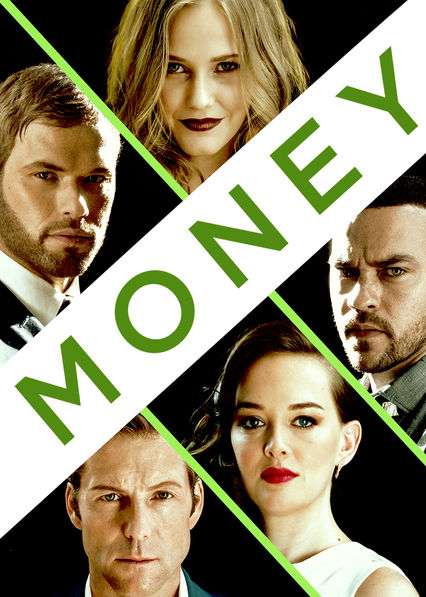Money on Netflix Canada