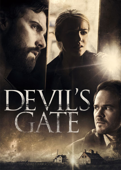 Devil's Gate on Netflix Canada
