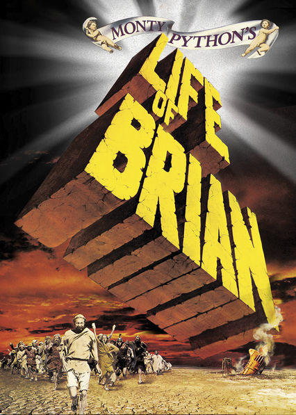 Monty Python's Life of Brian on Netflix Canada