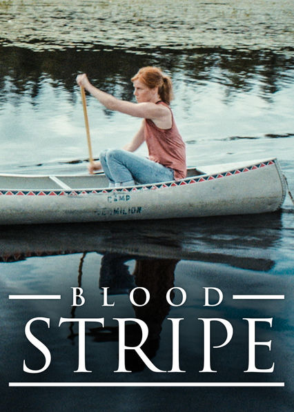 Blood Stripe
