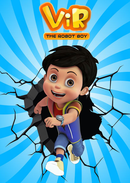 ViR: The Robot Boy