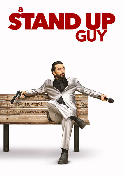 A Stand Up Guy on Netflix Canada