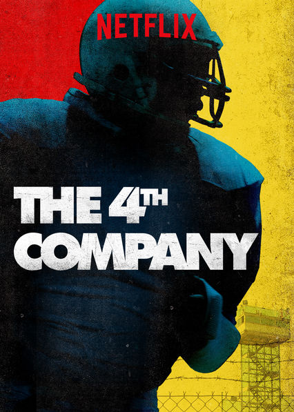 The 4th Company on Netflix Canada
