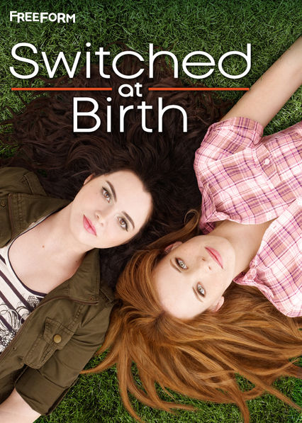 Switched at Birth on Netflix Canada