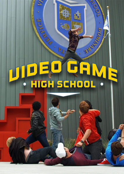 VGHS: The Movie on Netflix Canada