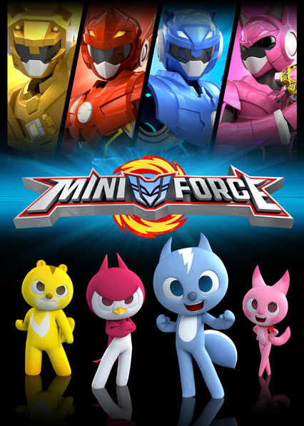 Miniforce