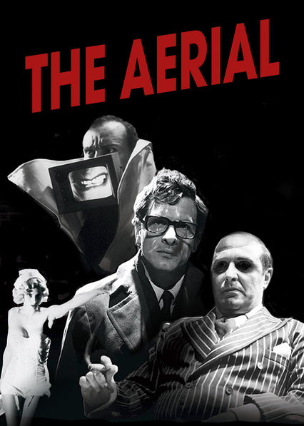 The Aerial on Netflix Canada