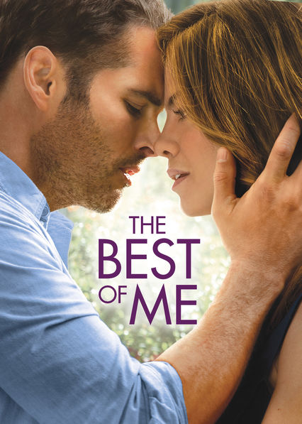 The Best of Me on Netflix Canada