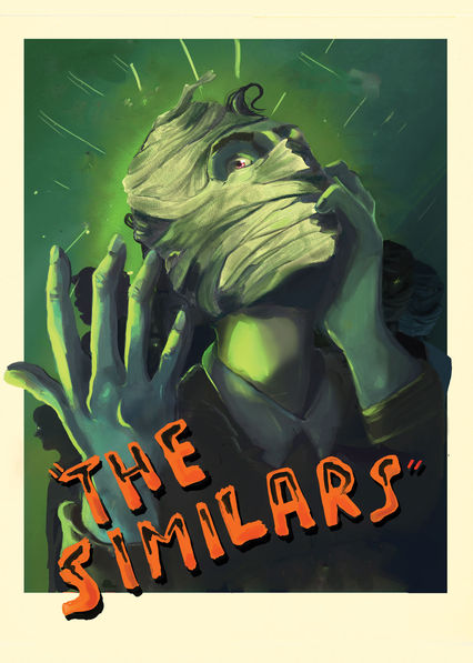 The Similars on Netflix Canada