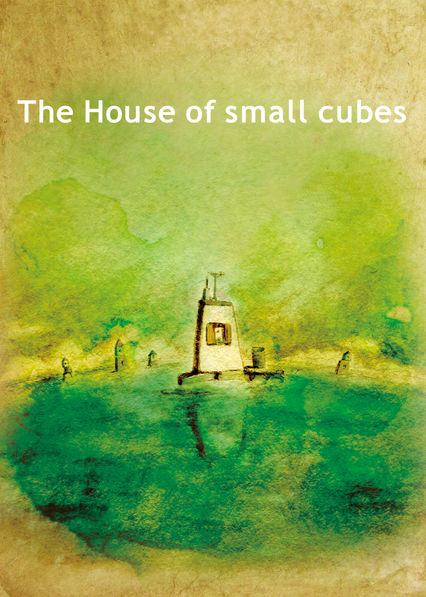The House of Small Cubes on Netflix Canada
